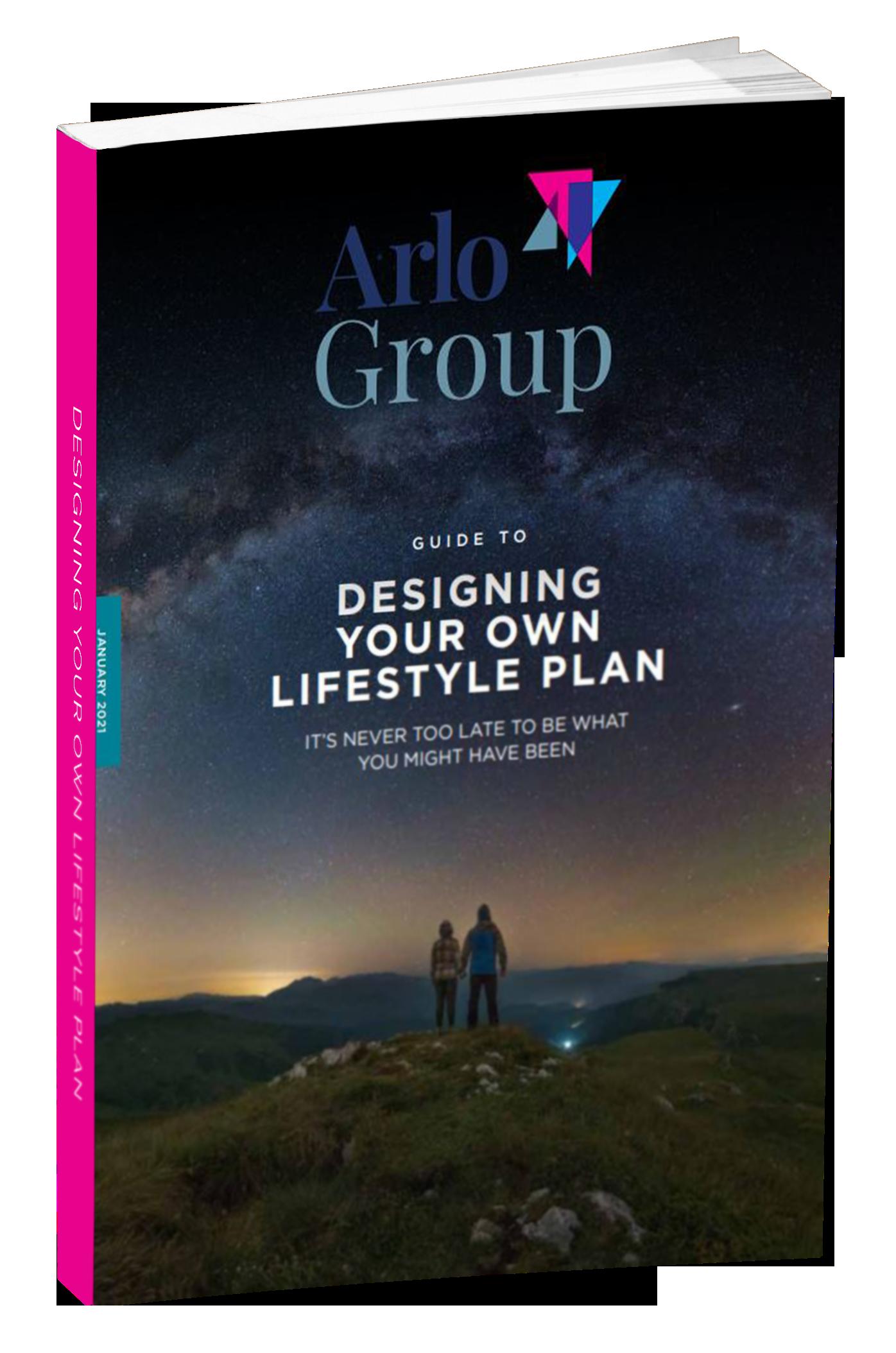 design lifestyle plan-1