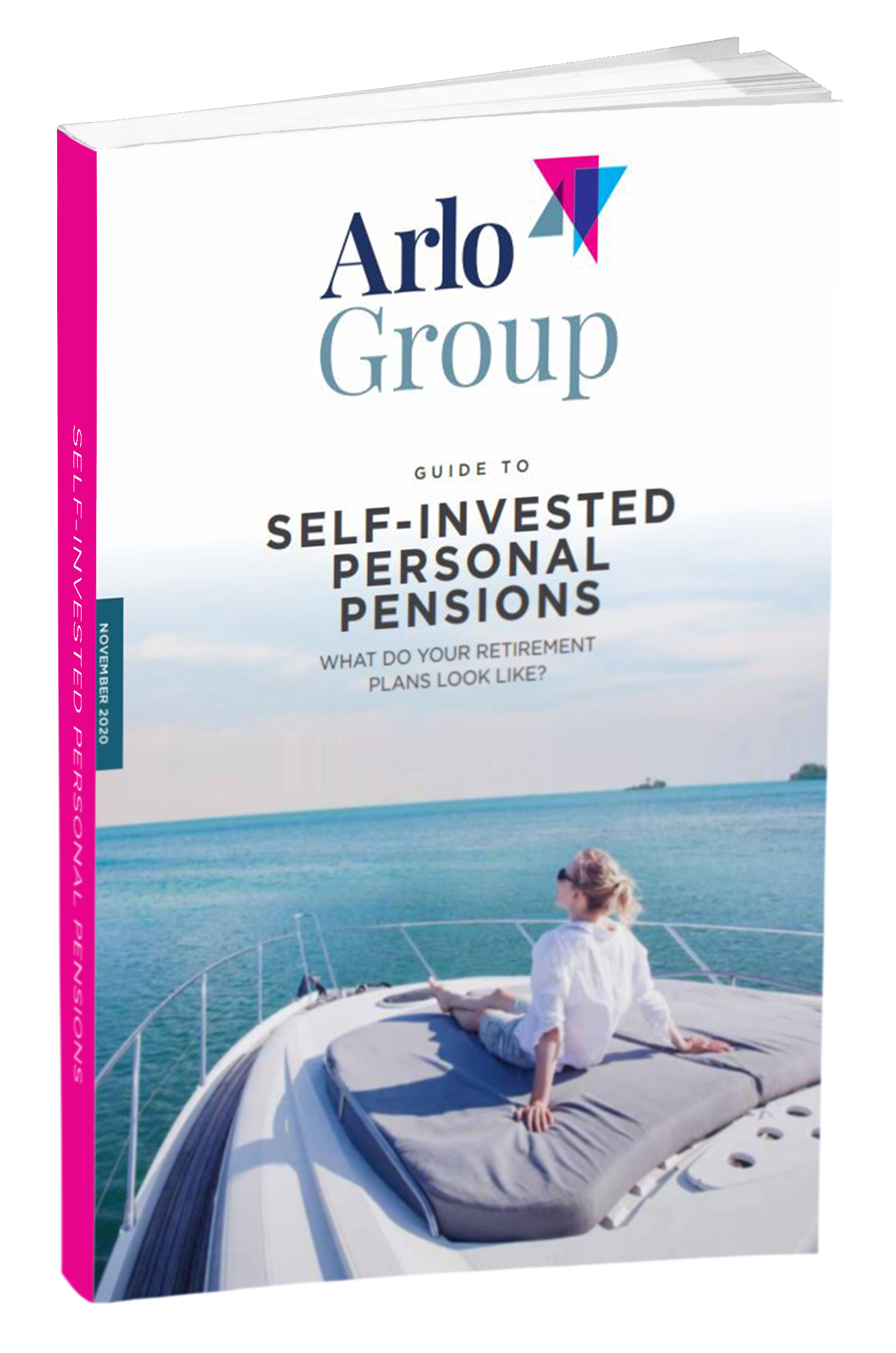 self invested personal pensions-1